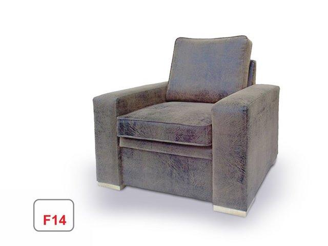Fotele i pufy - Meble Nasty