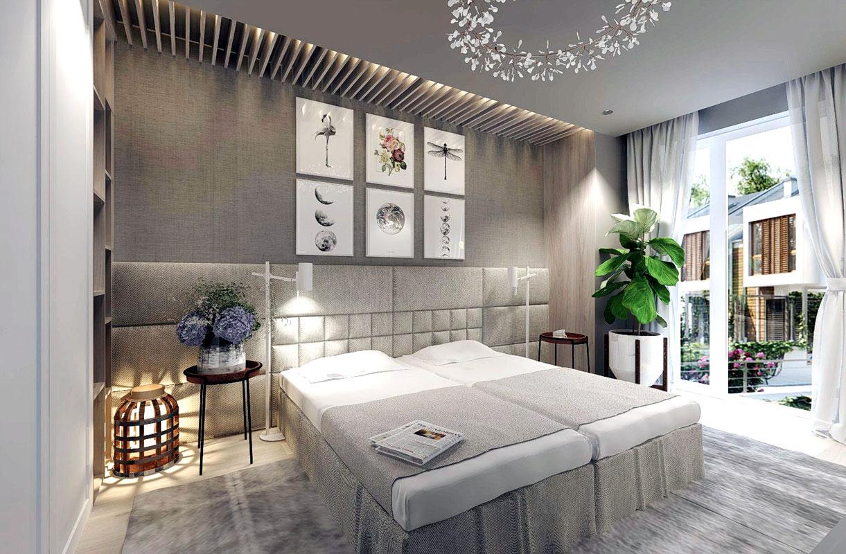 Meble hotelowe, łoża - MEBLE-NASTY